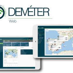 Deméter - Hidroconta Tecnología Hidráulica